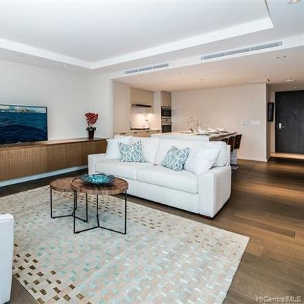 Rent this 1 bed condo on 1388 Ala Moana Boulevard in Honolulu, HI 96814