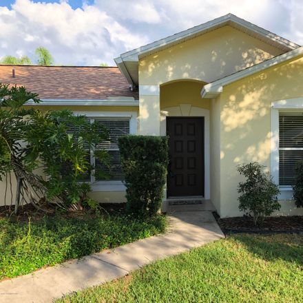 Rent this 3 bed apartment on 7423 Bumelia Dr in Cocoa, FL