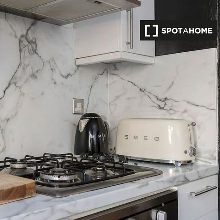 Rent this 2 bed apartment on Querrin Street in London SW6 2RF, United Kingdom