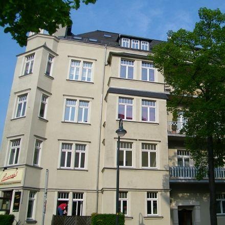 Rent this 2 bed apartment on Hübschmannstraße 13 in 09112 Chemnitz, Germany