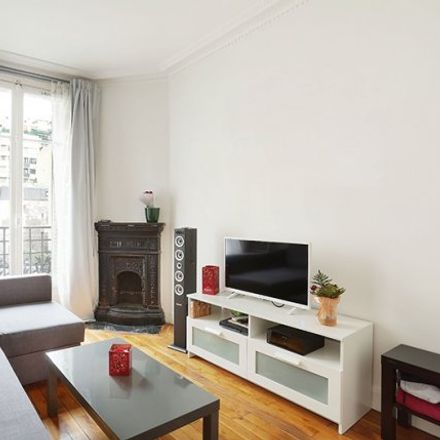 Rent this 1 bed apartment on 6 Rue Victor Duruy in 75015 Paris, France
