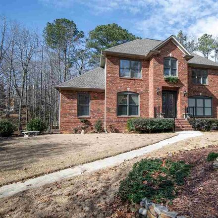 Rent this 5 bed house on Huntingdon Pl in Birmingham, AL