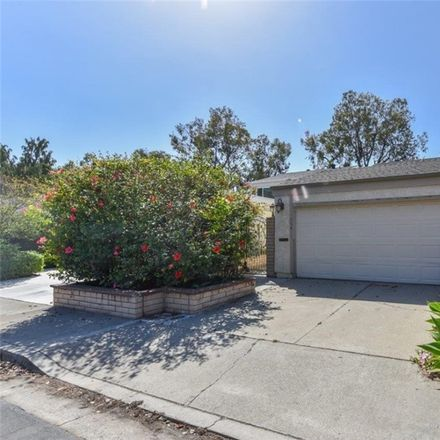 Rent this 4 bed house on 4 Willow Tree Lane in Irvine, CA 92612