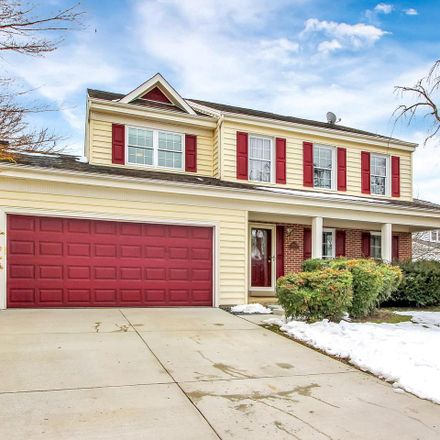 Rent this 3 bed house on 1405 Eastbourne Ct in Bel Air, MD