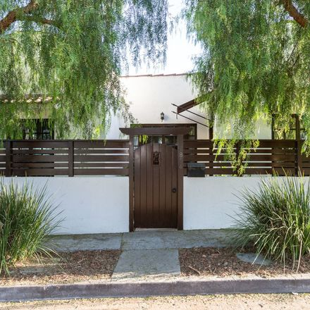 Rent this 2 bed house on 854 North Dillon Street in Los Angeles, CA 90026