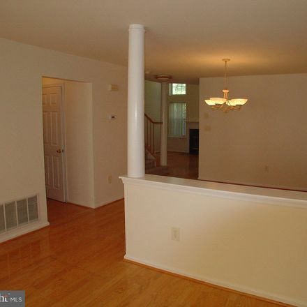 Rent this 3 bed townhouse on 1107 Pebble Creek Ct in Pennington, NJ