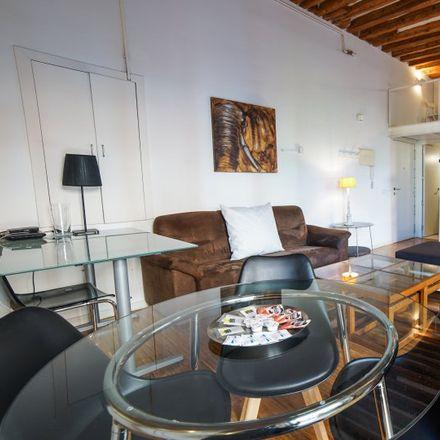 Rent this 2 bed apartment on Calle del Conde de Romanones in 5, 28012 Madrid