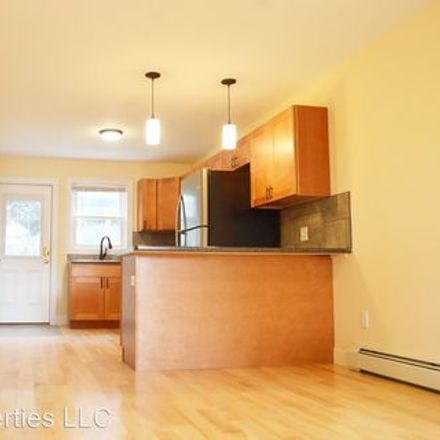 Rent this 3 bed apartment on 16 Luck Street in Burlington, VT VT 05401