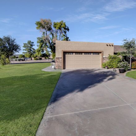 Rent this 3 bed house on Leisure World Boulevard in Gilbert, AZ 85206