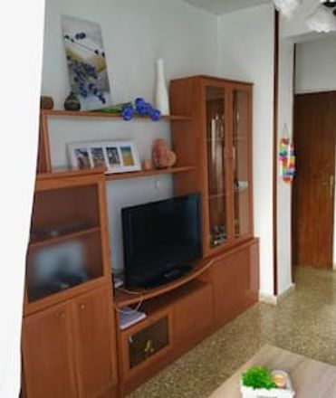 Rent this 1 bed room on Calle Tirso de Molina in 30203 Cartagena, Spain