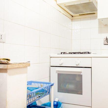 Rent this 1 bed apartment on Osteria Bonelli in Viale dell'Acquedotto Alessandrino, 00177 Rome RM
