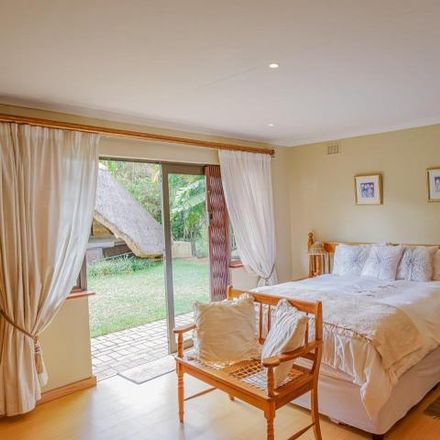 Rent this 4 bed house on Mpushini Avenue in eThekwini Ward 9, Forest Hills