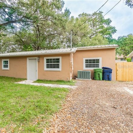 Rent this 3 bed house on 2912 East North Street in Tampa, FL 33610