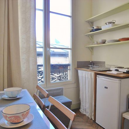 Rent this 1 bed apartment on 41 Rue de Turenne in 75003 Paris, France