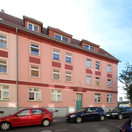 Rent this 2 bed apartment on Zimmerstraße 41 in 06366 Köthen, Germany