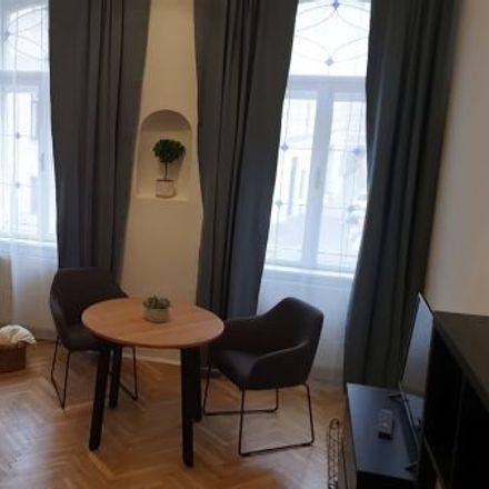 Rent this 2 bed apartment on Ullmannstraße 14 in 1150 Vienna, Austria