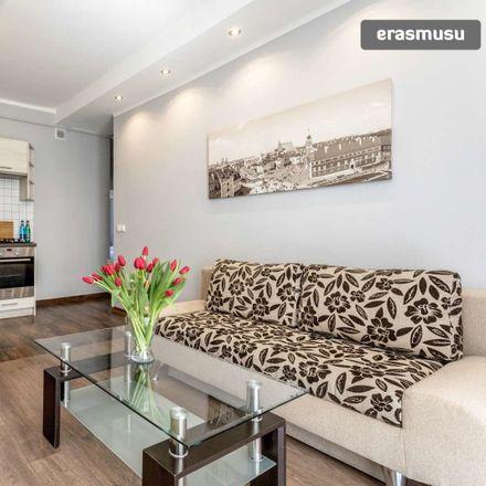 Rent this 2 bed apartment on Żelazna in 00-401 Warszawa, Poland