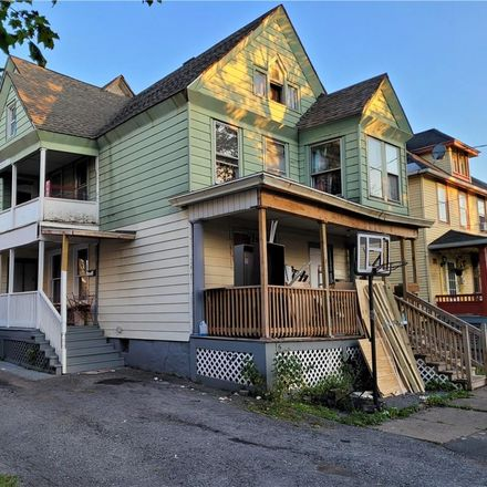 Rent this 0 bed apartment on 1421 Taylor Avenue in Utica, NY 13501