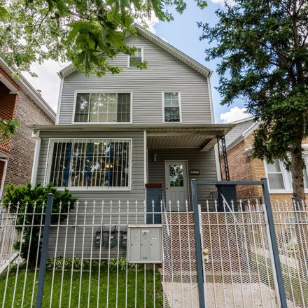 Rent this 9 bed duplex on 6948 South Talman Avenue in Chicago, IL 60629