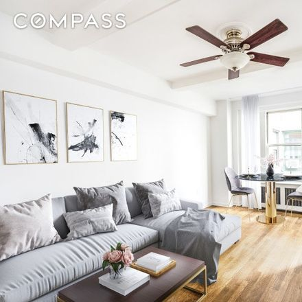 Rent this 1 bed condo on Times Square in 325 West 45th Street, New York