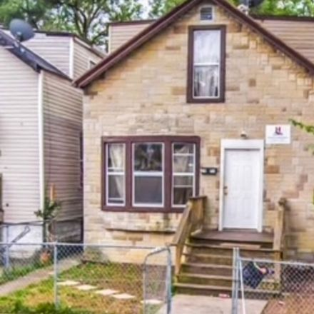 Rent this 4 bed house on 2053 West 71st Street in Chicago, IL 60636