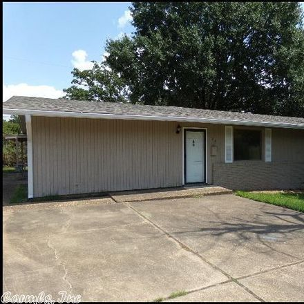 Rent this 3 bed house on 123 Oak Lane in Little Rock, AR 72205