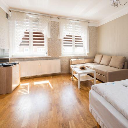 Rent this 2 bed apartment on Ogarna in 80-826 Gdańsk, Polska
