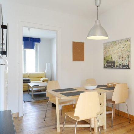 Rent this 2 bed apartment on Van Maerlant in Rue Belliard - Belliardstraat, 1000 Ville de Bruxelles - Stad Brussel