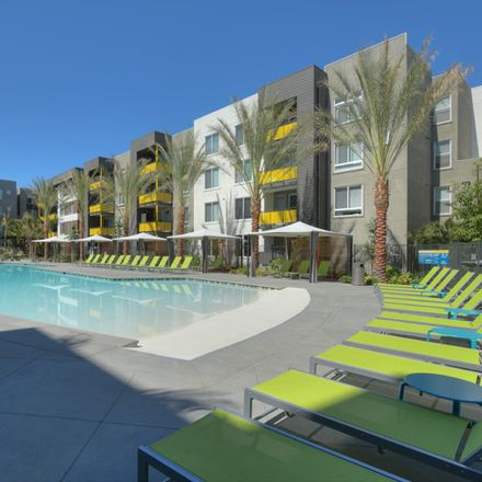 Rent this 1 bed apartment on 6311 El Cajon Boulevard in San Diego, CA 92115