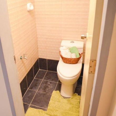 Rent this 3 bed house on Saint Anthony in Las Piñas, 1742