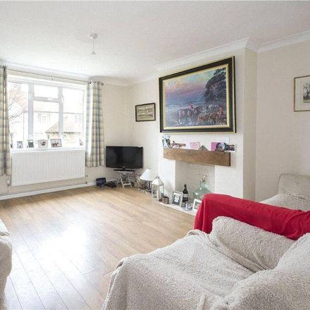 Rent this 3 bed house on Orchard Avenue in Wychavon WR12 7BH, United Kingdom