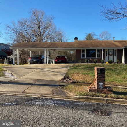 Rent this 5 bed house on 10003 Paros Drive in Clinton, MD 20735
