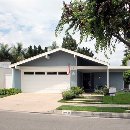 Rent this 3 bed house on 19511 Sierra Mia Road in Irvine, CA 92603