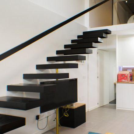 Rent this 1 bed apartment on Farmacia - Avenida Manzanares 158 in Avenida del Manzanares, 158