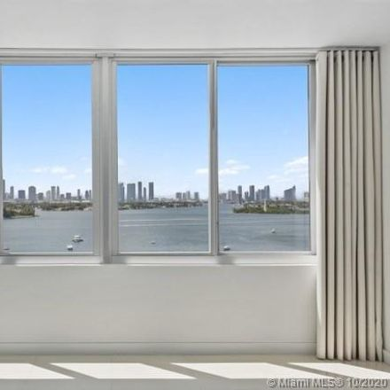 Rent this 1 bed condo on Mirador Apartments North Tower in 1200 West Avenue, Miami Beach