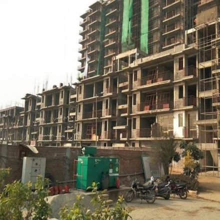 Rent this 2 bed apartment on Sector 86 in Gurugram - 122050, Haryana