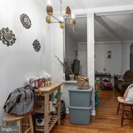 Rent this 5 bed house on 1709 West 13th Street in Wilmington, DE 19806