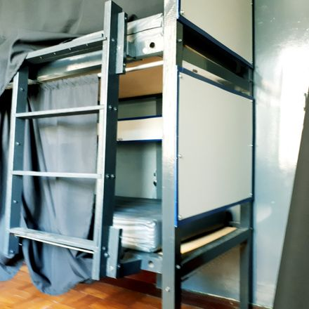 Rent this 3 bed room on R. Pinto de Figueiredo in 132 - Tijuca, Rio de Janeiro - RJ