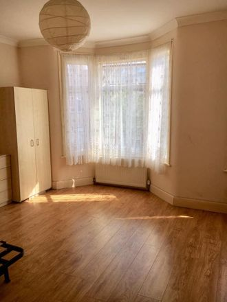 Rent this 3 bed house on Sirdar Road in London N22 6QS, United Kingdom