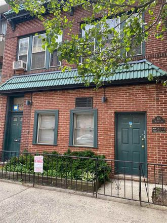 Rent this 2 bed townhouse on 116 Willow Avenue in Hoboken, NJ 07030