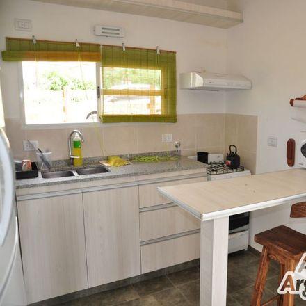 Rent this 0 bed apartment on Manantiales in Departamento Punilla, Villa Carlos Paz