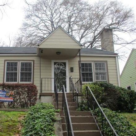 Rent this 3 bed house on Mortimer St SE in Atlanta, GA
