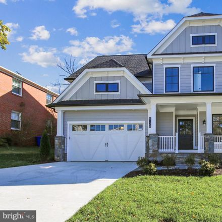 Rent this 5 bed house on 6124 Swansea Street in Bethesda, MD 20817