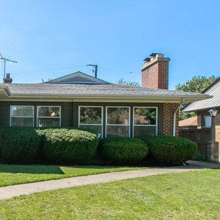 Rent this 5 bed house on 1332 South Prospect Avenue in Park Ridge, IL 60068