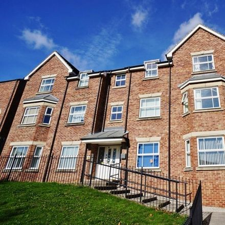 Rent this 2 bed apartment on Longworth Road in Wakefield WF9 4RB, United Kingdom