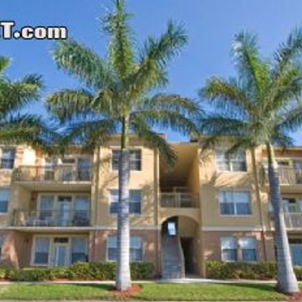 Rent this 2 bed apartment on Southwest 10th Street in Pembroke Pines, FL 33027