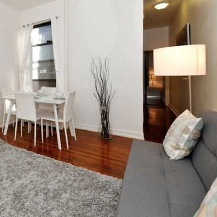 Rent this 1 bed apartment on 104 West 83rd Street in New York, NY 10024