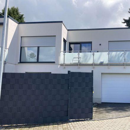Rent this 2 bed apartment on Milchborntalweg 8 in 51429 Bensberg, Germany