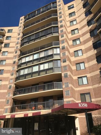 Rent this 1 bed apartment on 8350 Greensboro Dr in McLean, VA