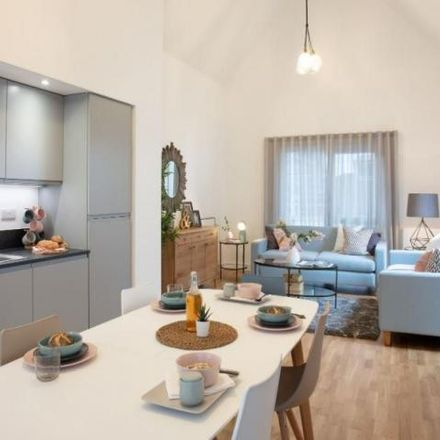 Rent this 1 bed apartment on 80 North Street in Leeds LS2 7PN, United Kingdom